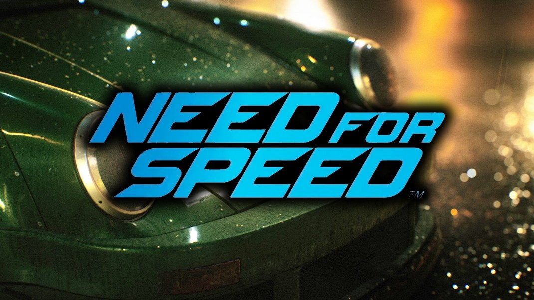 Need For Speed Sistem Gereksinimleri