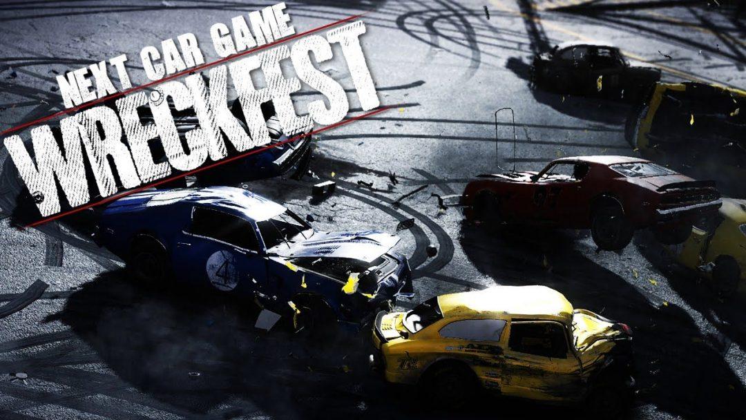 Next Car Game: Wreckfest Sistem Gereksinimleri