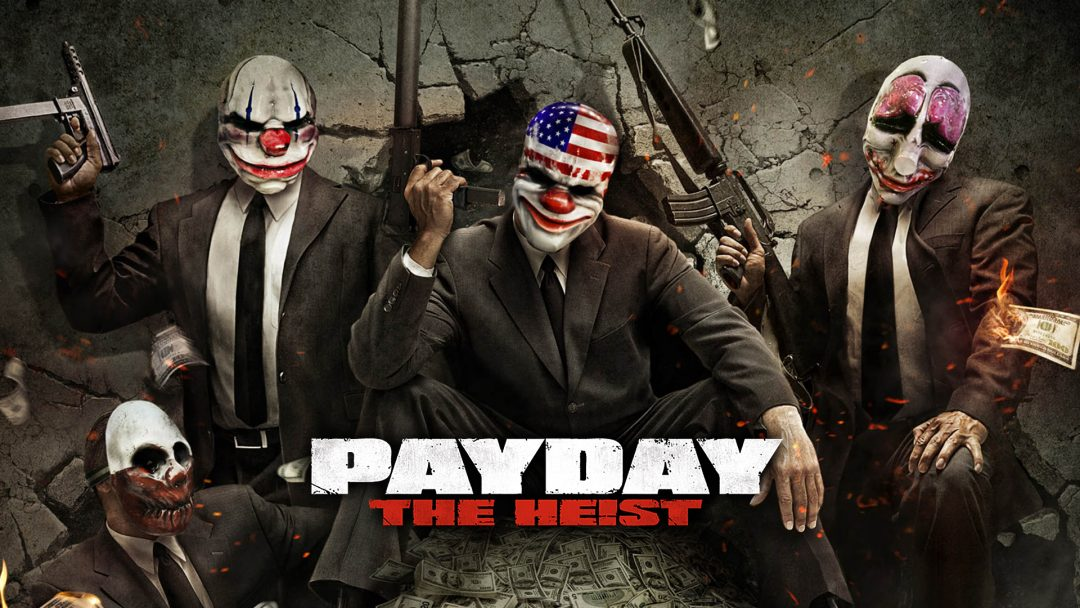Payday: The Heist Sistem Gereksinimleri