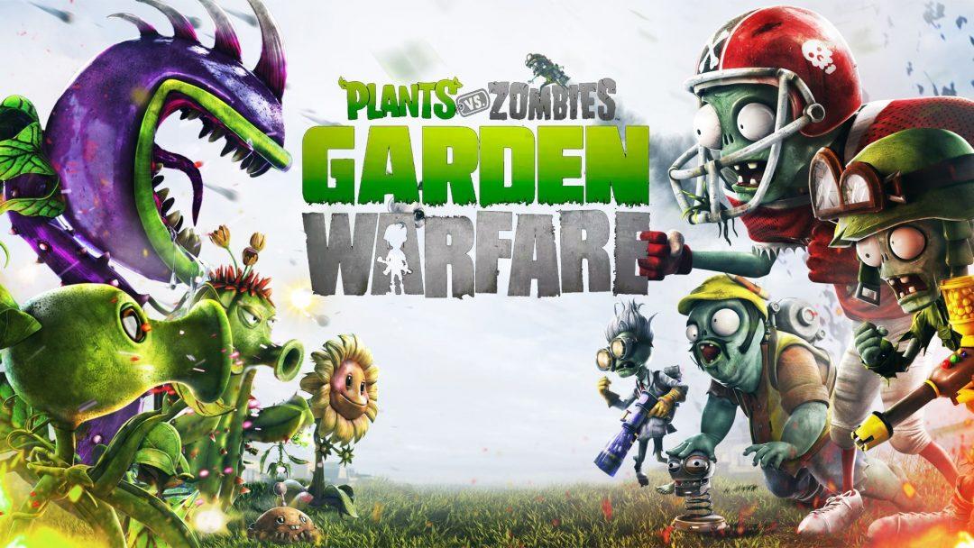 Plants vs. Zombies: Garden Warfare Sistem Gereksinimleri