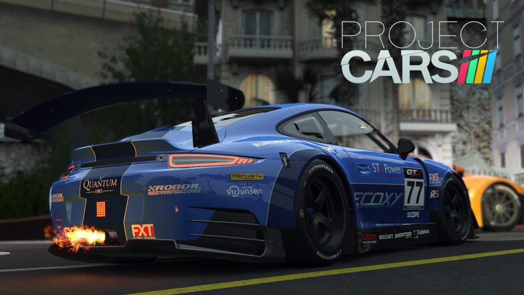 Project CARS Sistem Gereksinimleri