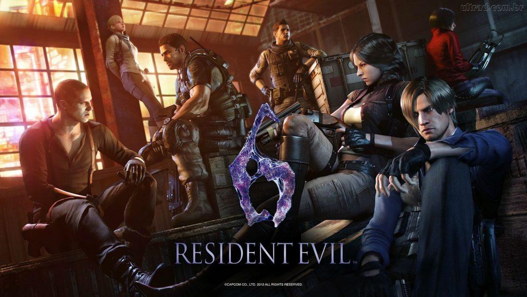 Resident Evil 6 Sistem Gereksinimleri
