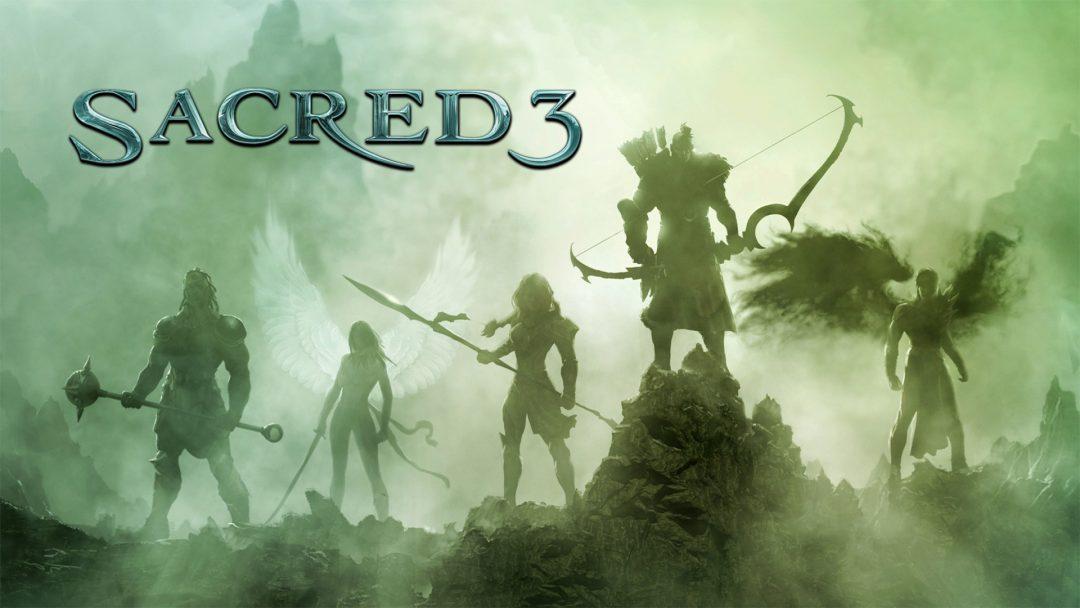 Sacred 3 Sistem Gereksinimleri