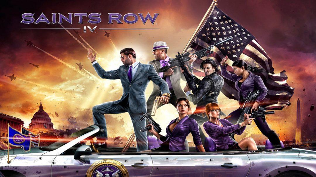 Saints Row 4 Sistem Gereksinimleri
