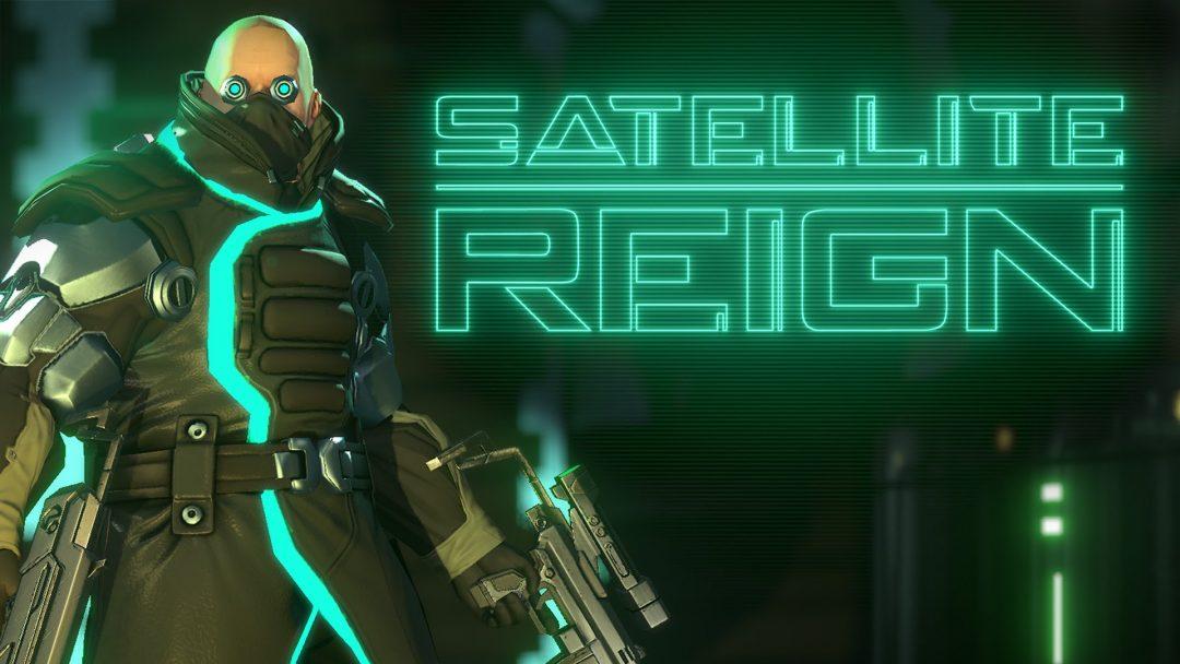 Satellite Reign Sistem Gereksinimleri