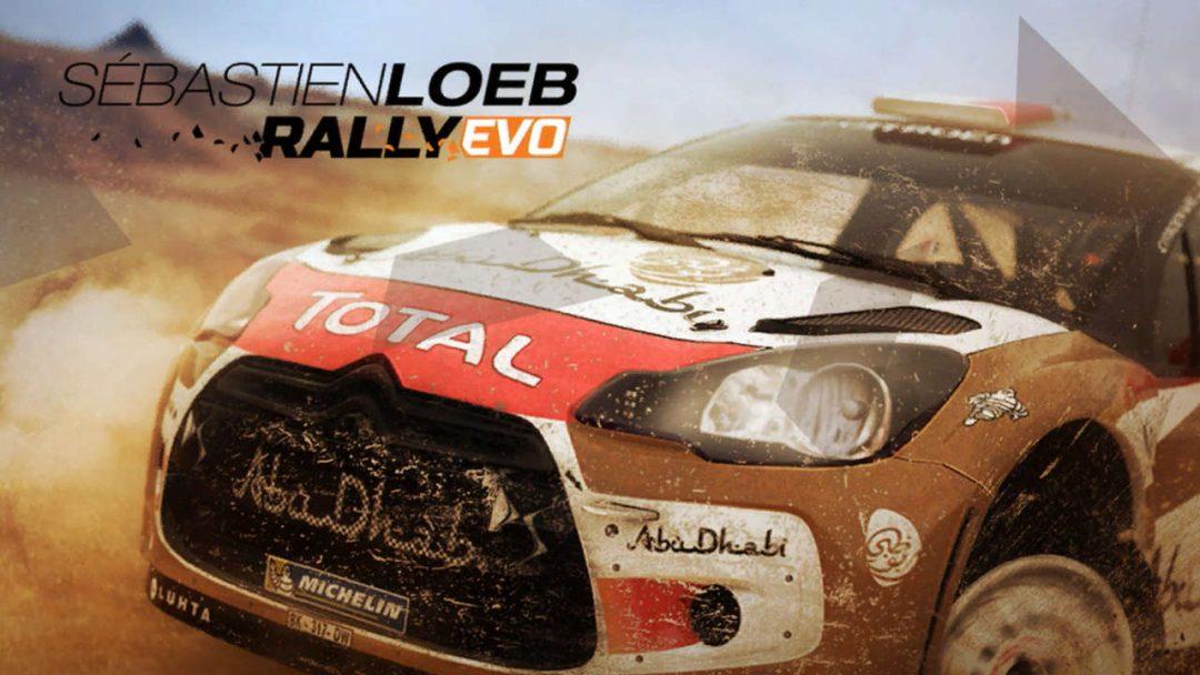 Sebastien Loeb Rally EVO Sistem Gereksinimleri