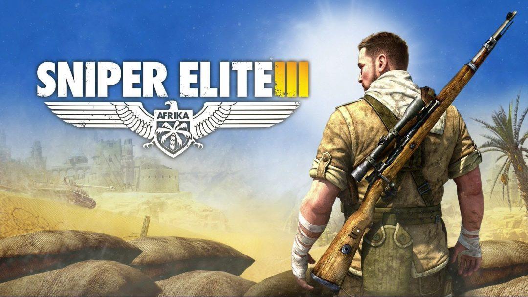 Sniper Elite 3 Sistem Gereksinimleri