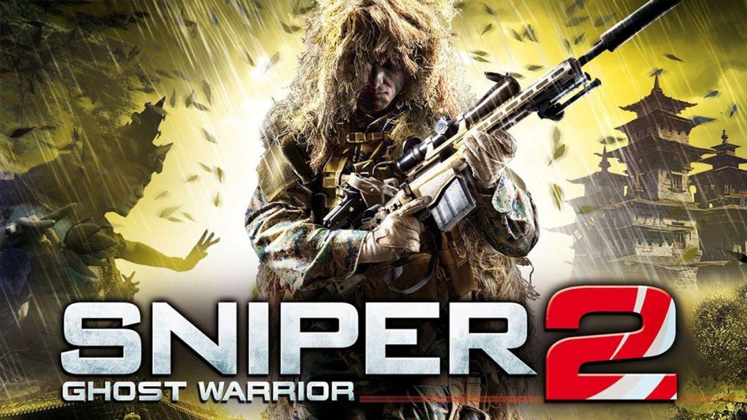 Sniper Ghost Warrior 2 Sistem Gereksinimleri