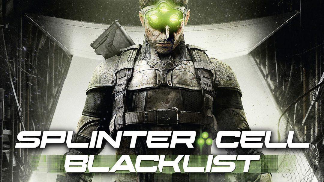 Tom Clancy's Splinter Cell: Blacklist Sistem Gereksinimleri