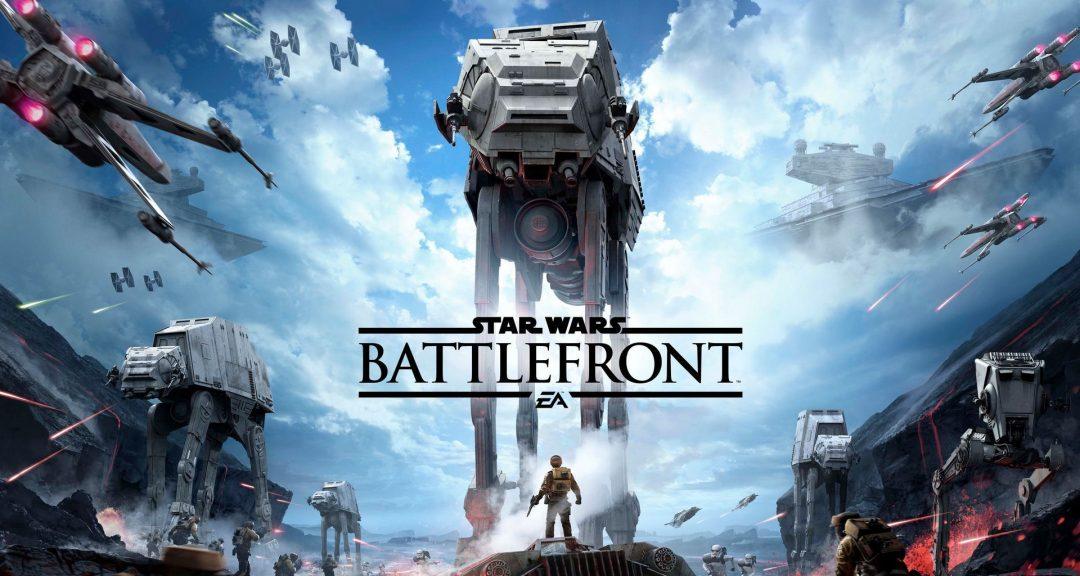 Star Wars Battlefront Sistem Gereksinimleri