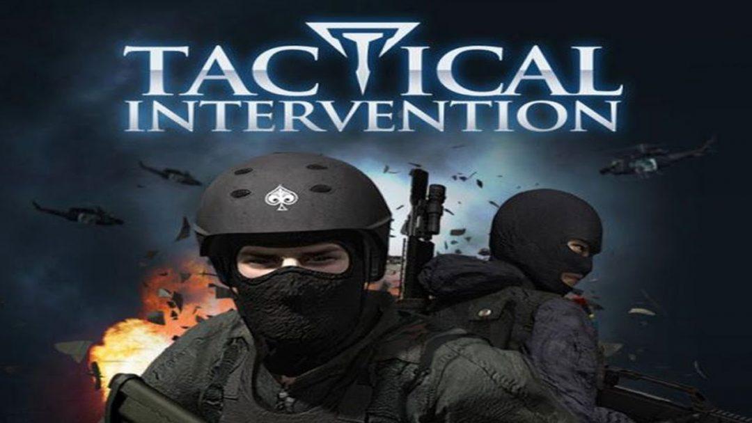 Tactical Intervention Sistem Gereksinimleri
