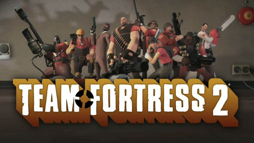 Team Fortress 2 Sistem Gereksinimleri