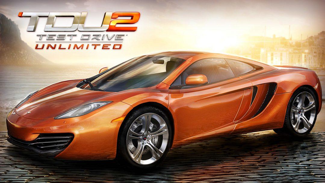 Test Drive Unlimited 2 Sistem Gereksinimleri