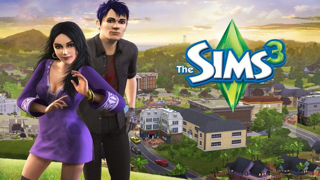 The Sims 3 Sistem Gereksinimleri