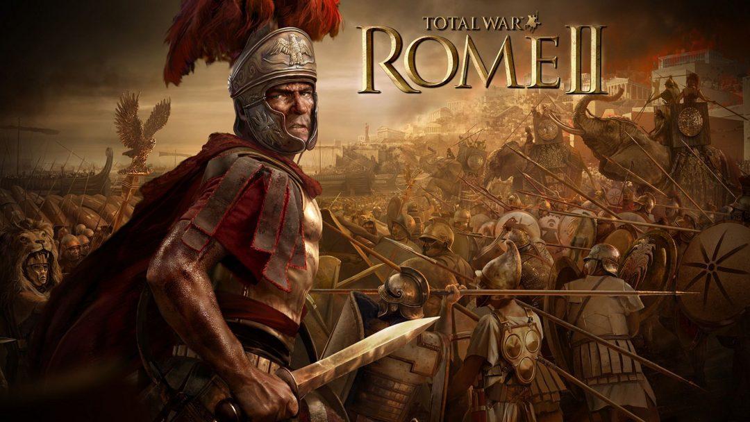 Total War: Rome 2 Sistem Gereksinimleri