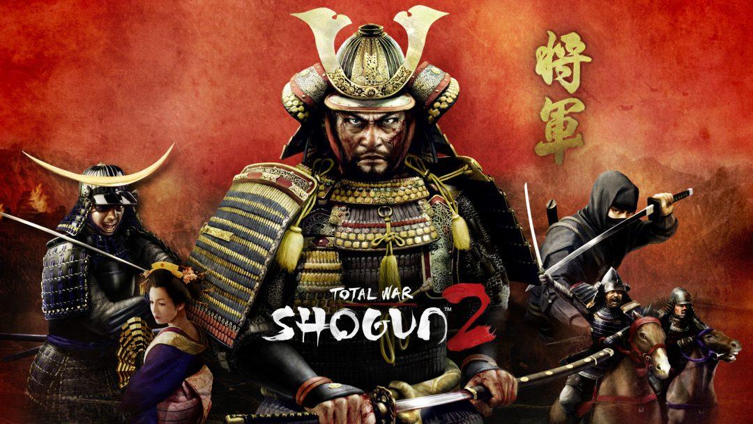 Total War: Shogun 2 Sistem Gereksinimleri