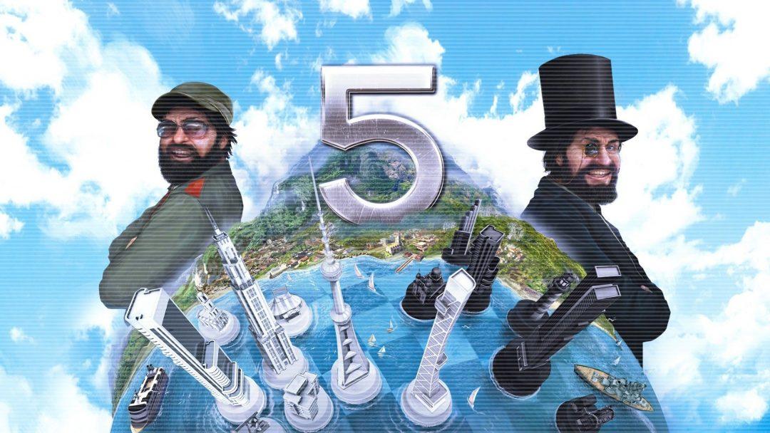 Tropico 5 Sistem Gereksinimleri
