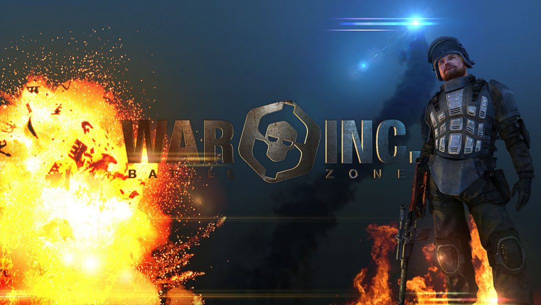 War Inc. Battlezone Sistem Gereksinimleri