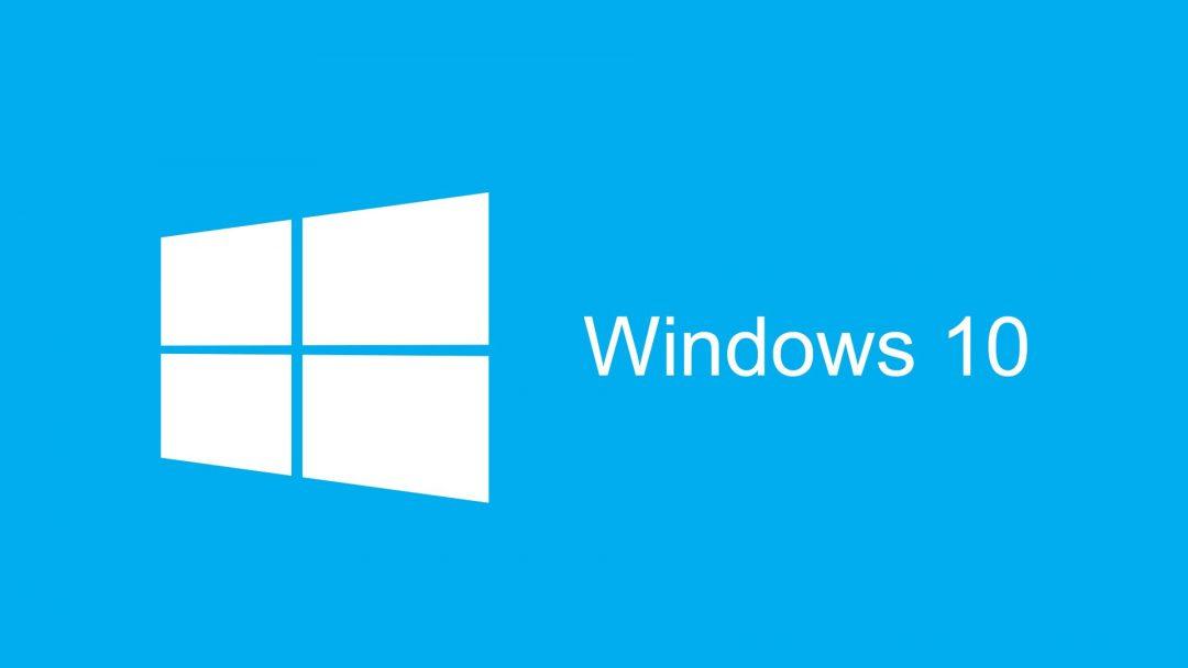 Windows 10 Sistem Gereksinimleri