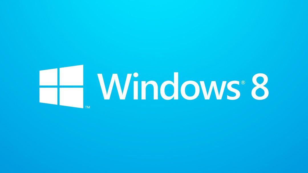 Windows 8 Sistem Gereksinimleri