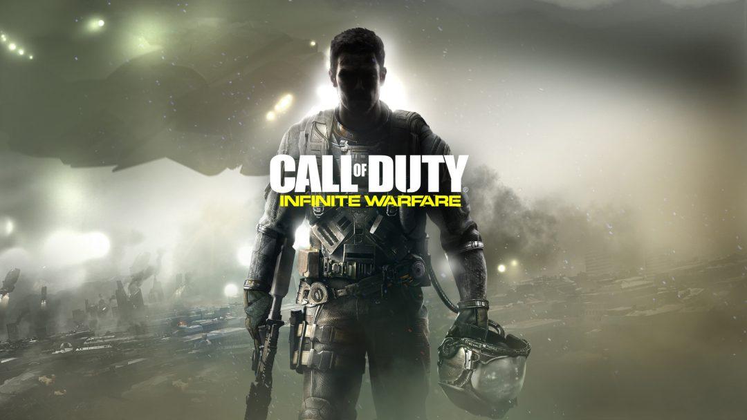 Call of Duty: Infinite Warfare Sistem Gereksinimleri