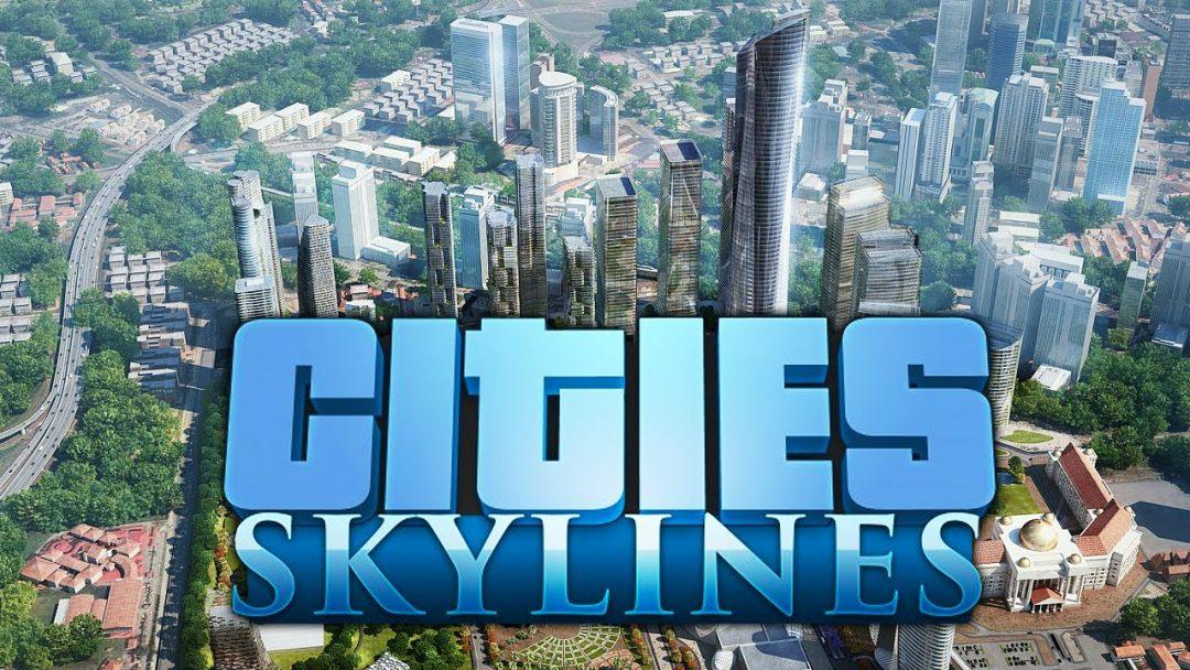 Cities: Skylines Sistem Gereksinimleri
