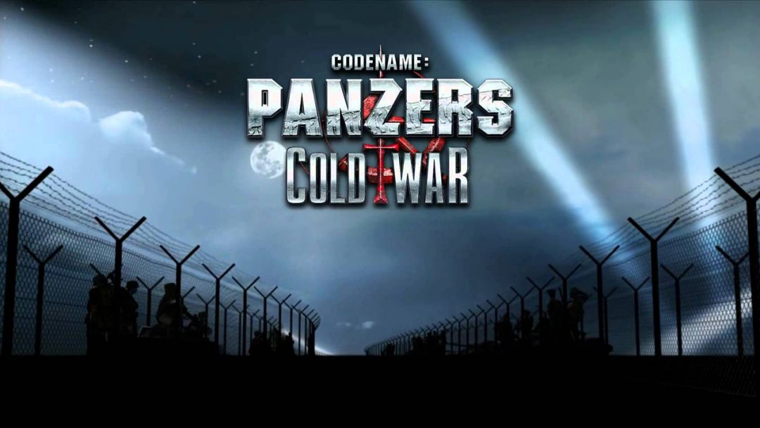 Codename: Panzers - Cold War Sistem Gereksinimleri