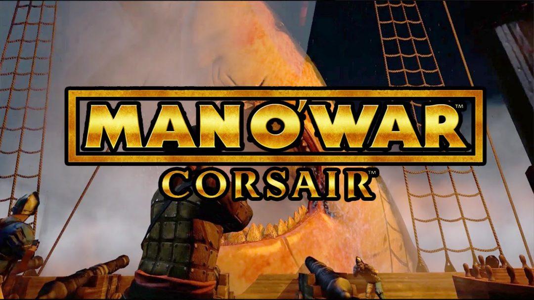 Man O' War: Corsair Sistem Gereksinimleri