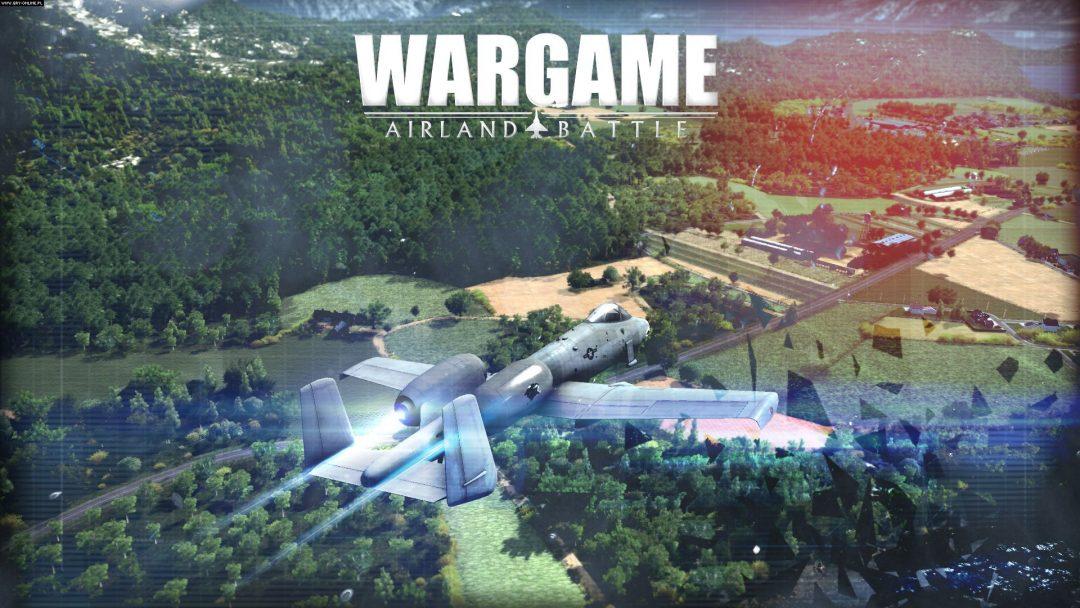 Wargame: Airland Battle Sistem Gereksinimleri