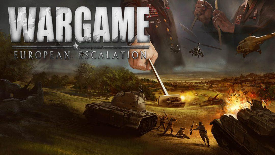 Wargame: European Escalation Sistem Gereksinimleri