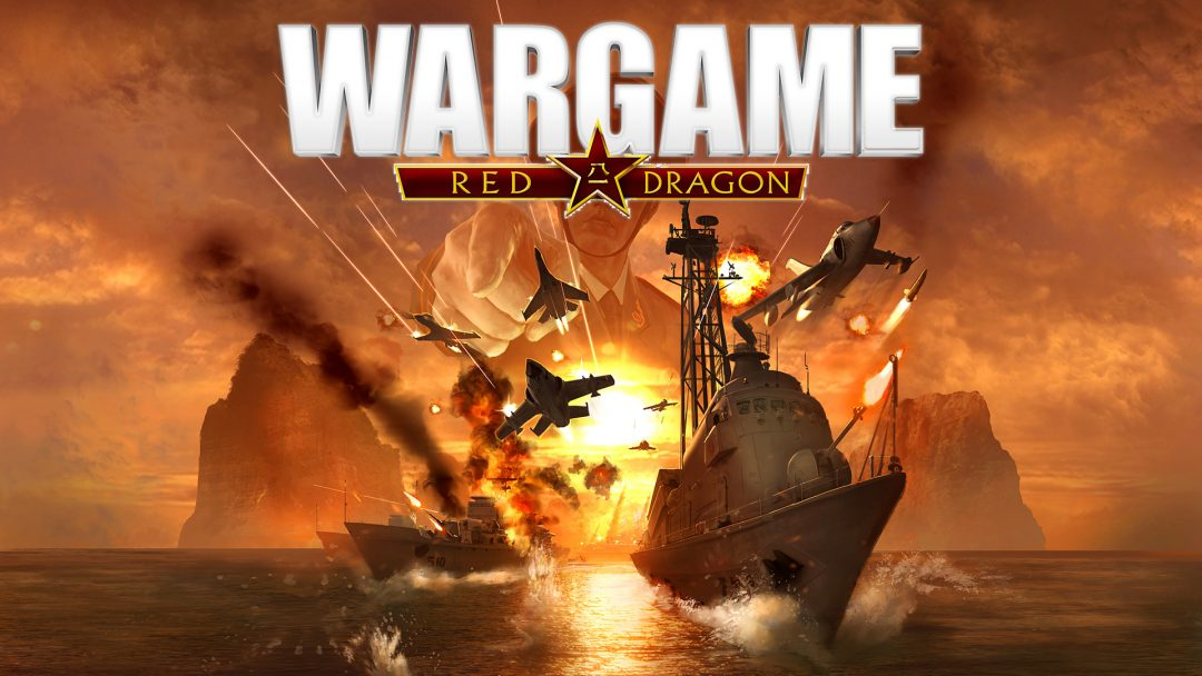 Wargame: Red Dragon Sistem Gereksinimleri