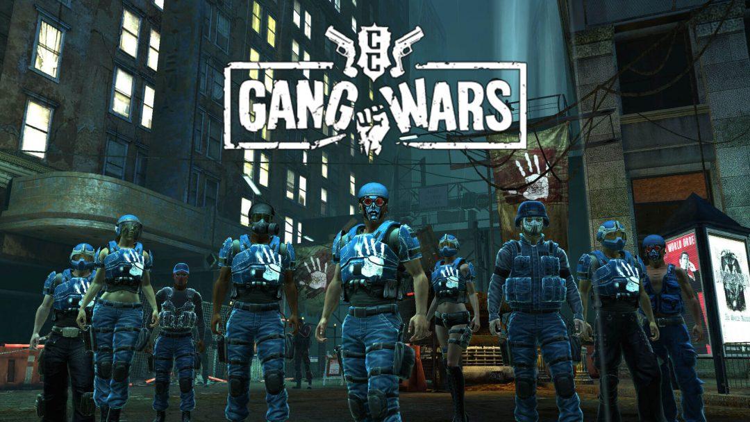 CrimeCraft: GangWars Sistem Gereksinimleri