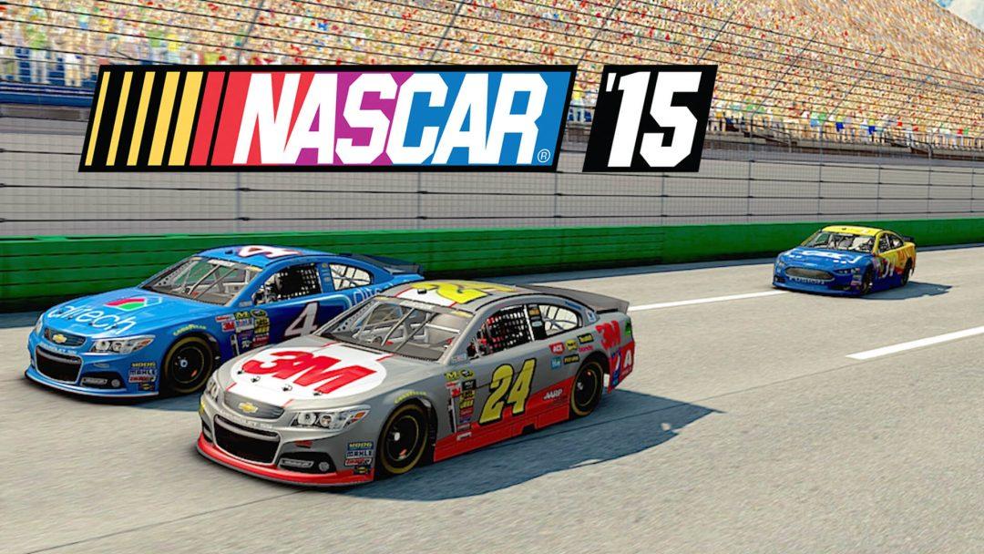 NASCAR 15 Sistem Gereksinimleri