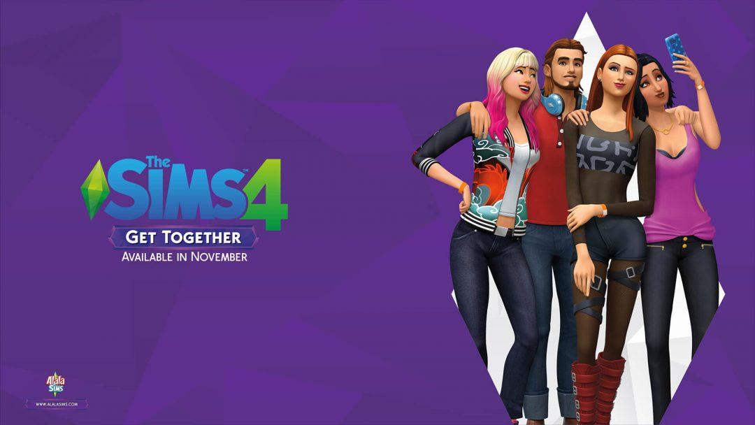 The Sims 4: Get Together Sistem Gereksinimleri