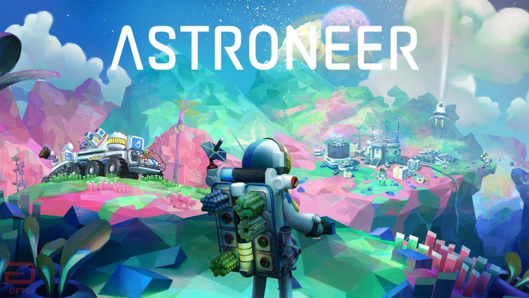 Astroneer Sistem Gereksinimleri