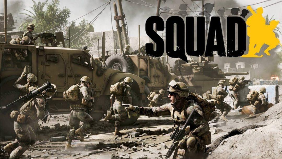 Squad Sistem Gereksinimleri